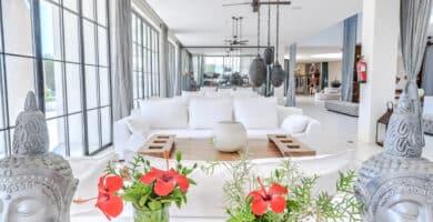 Fotografo de arquitectura e interiores hotel madrid