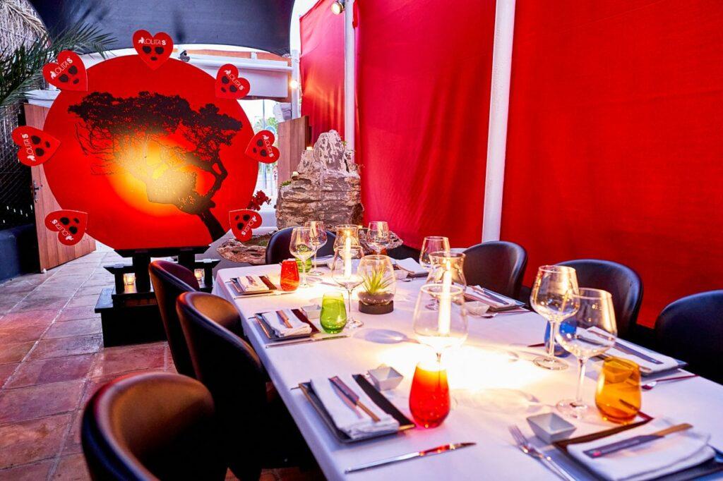Fotografía de Interiores: Hotel Restaurante Pacha Ibiza