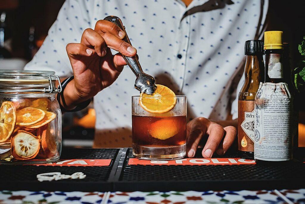 fotografo alimentos carta cocktails pacha ibiza