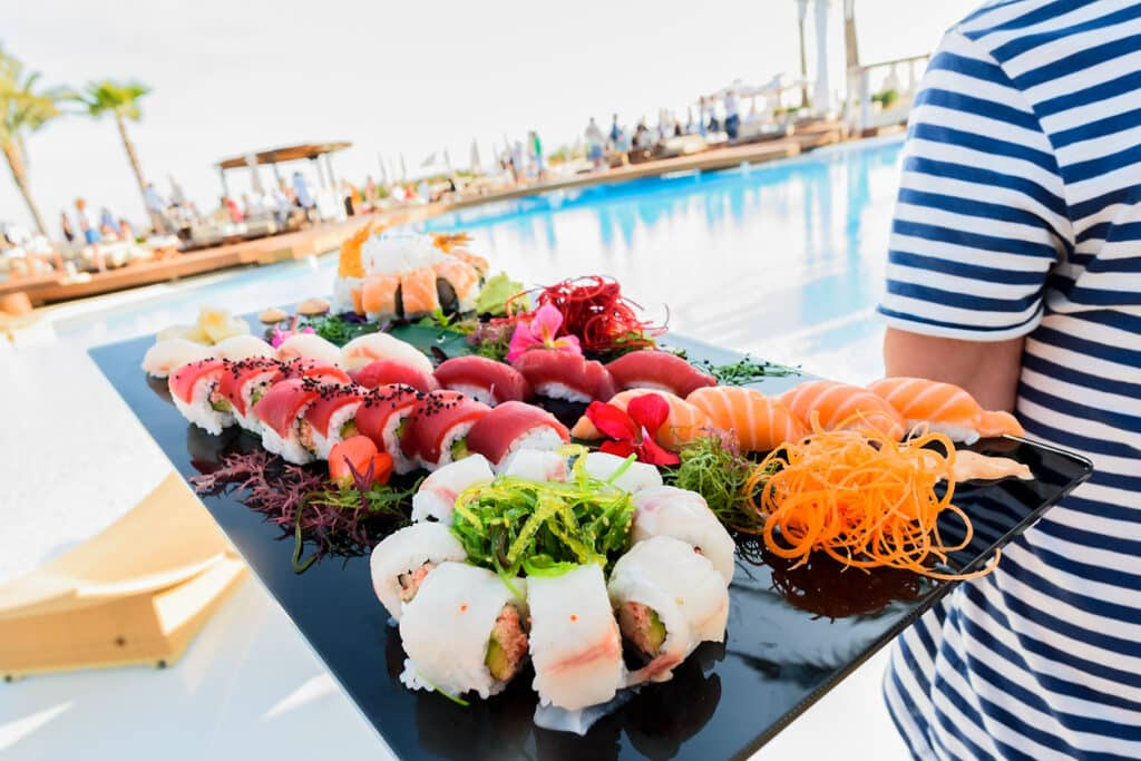 fotografo de alimentos madrid restaurante destino