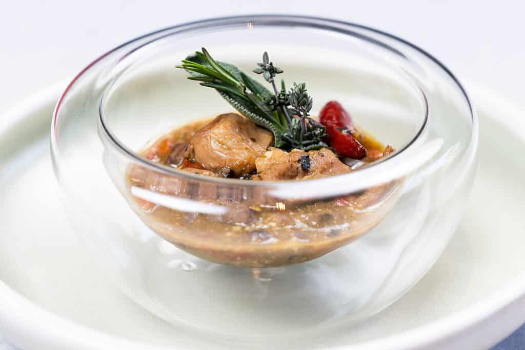Fotografo de Alimentos Gastronomico Madrid