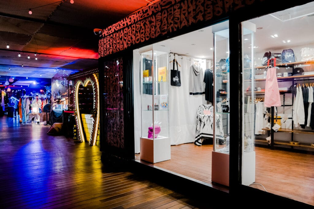 Fotografia Comercio Tienda Heart Ibiza - 13