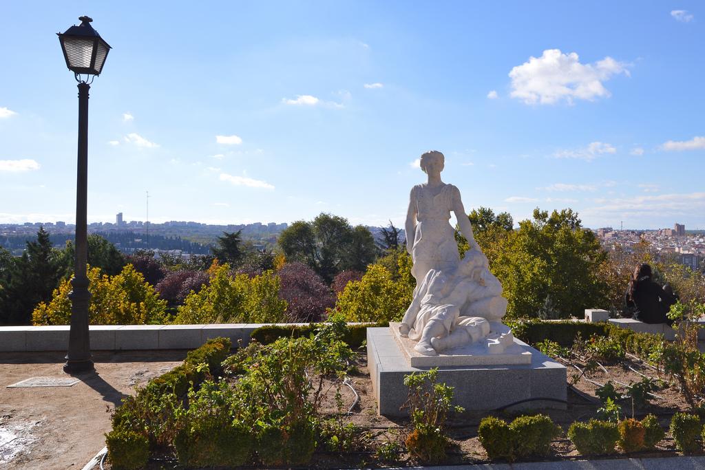 Dalieda de San Francisco Madrid