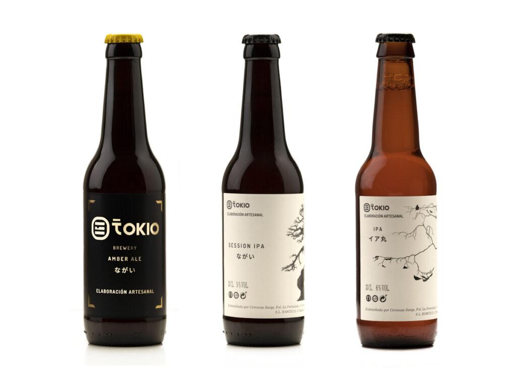 Fotografia de Productos Cervezas 3