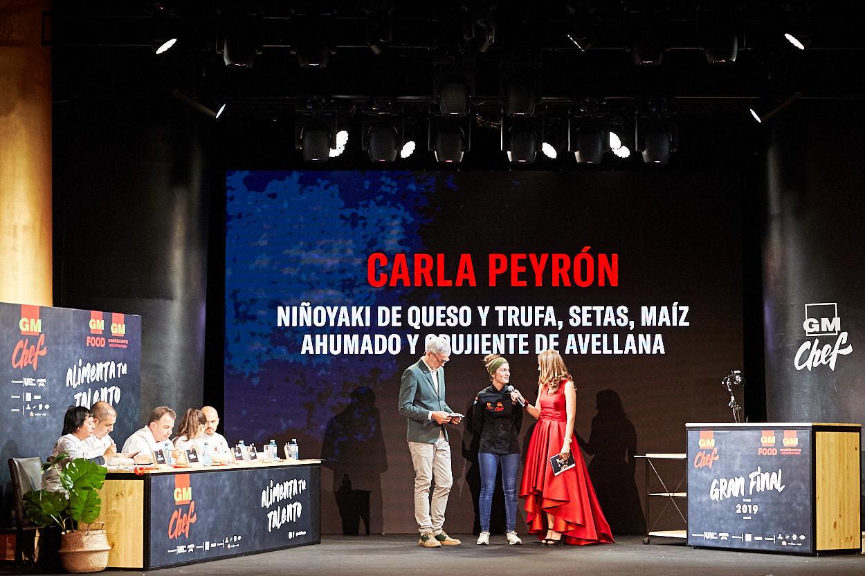 Fotografía de Evento en Madrid
