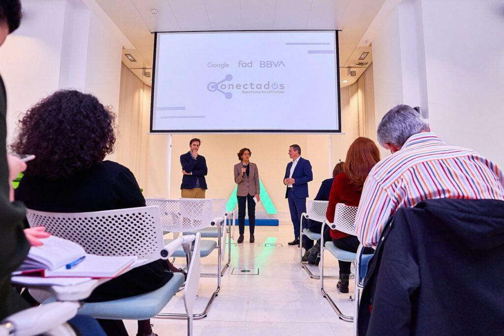 fotografo eventos empresa madrid