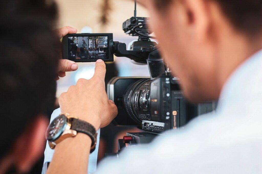 Productora Audiovisual Madrid Trabaja Con Nosotros