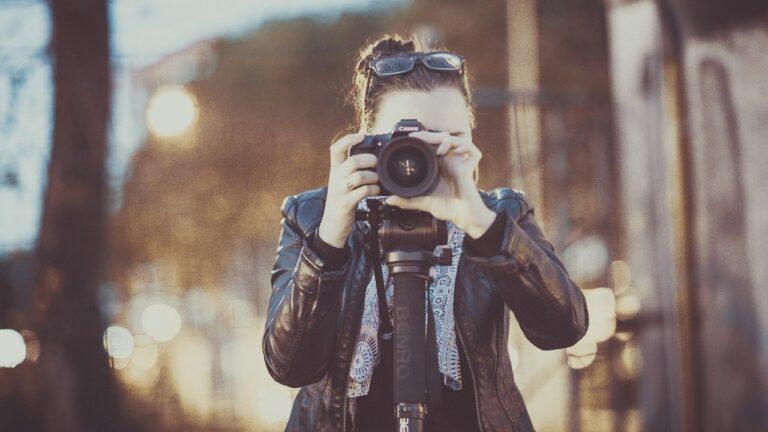Se busca fotografo